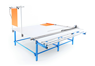 ROLLMASTER Roller blinds cutting table