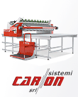 Automatic spreading machine Caron Flash